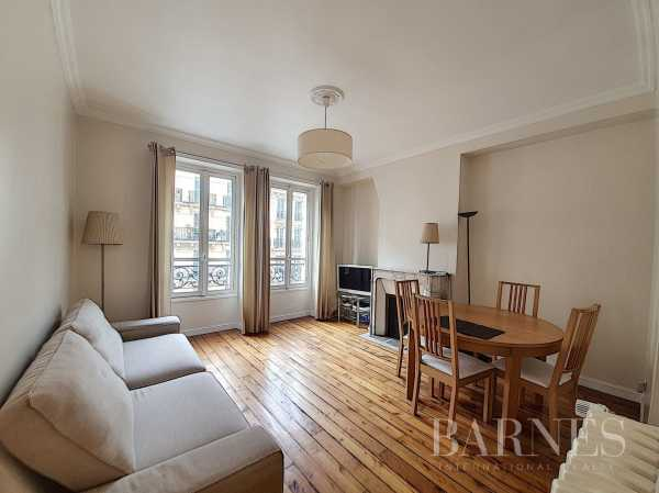 Appartement Paris 75005  -  ref 4499798 (picture 1)