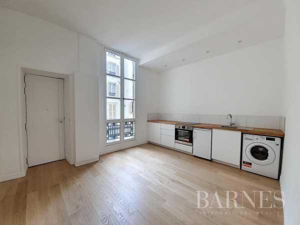 Appartement Paris 75006  -  ref 5834337 (picture 1)