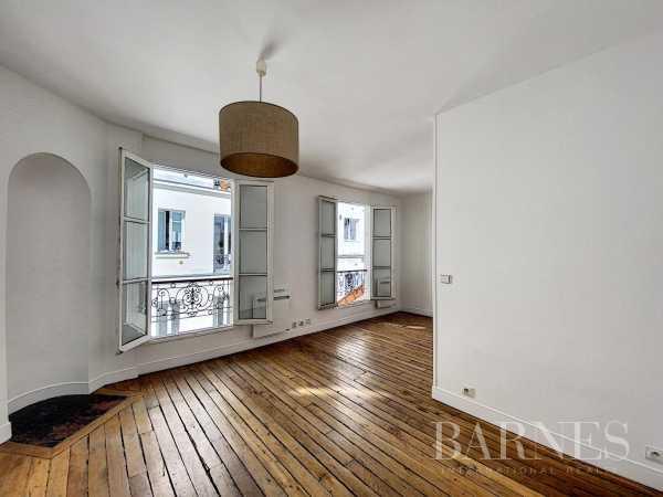 Appartement Paris 75015  -  ref 5330153 (picture 1)