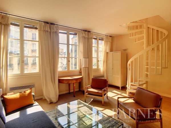 Appartement Paris 75006  -  ref 3117882 (picture 2)