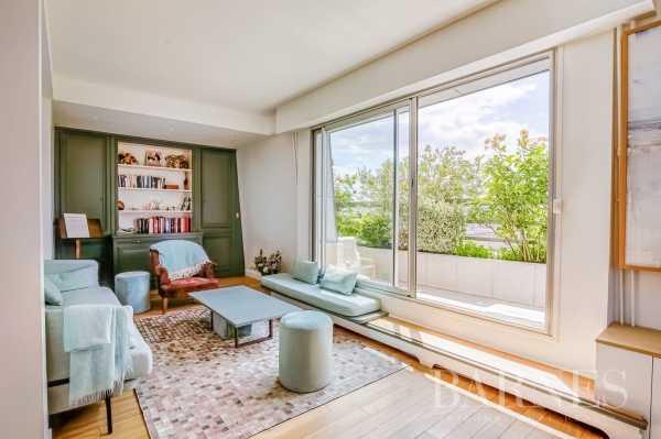 Appartement Paris 75015  -  ref 3920855 (picture 3)