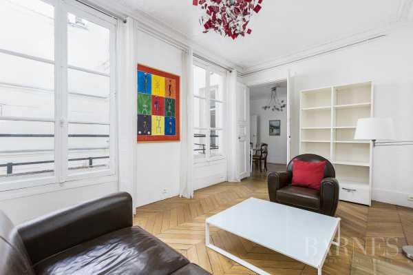 Appartement Paris 75006  -  ref 2770801 (picture 3)