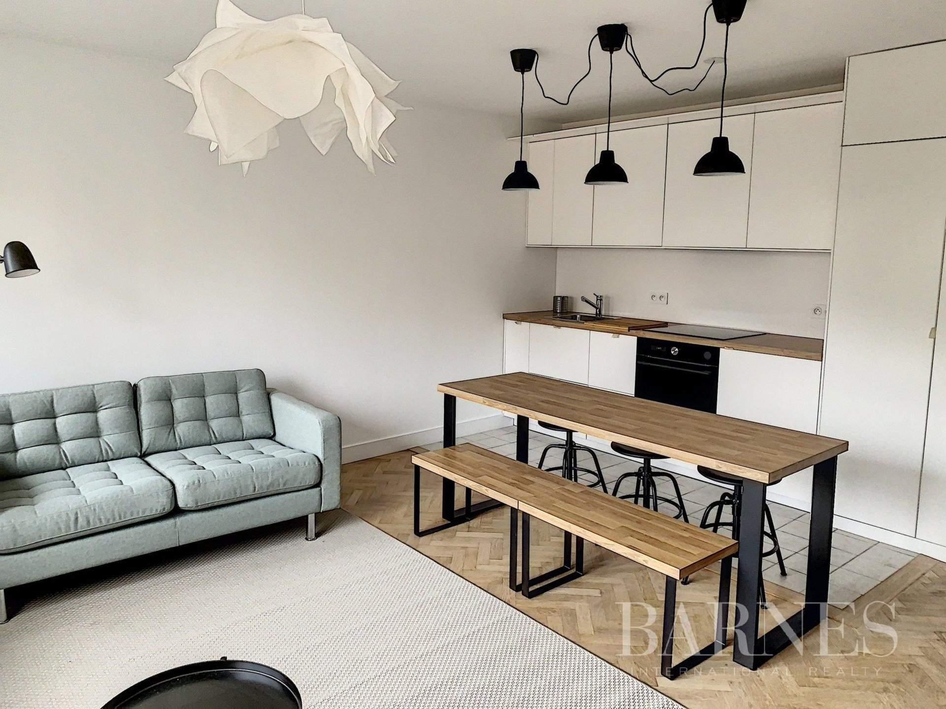 Paris  - Appartement 1 Pièce, 1 Chambre - picture 10