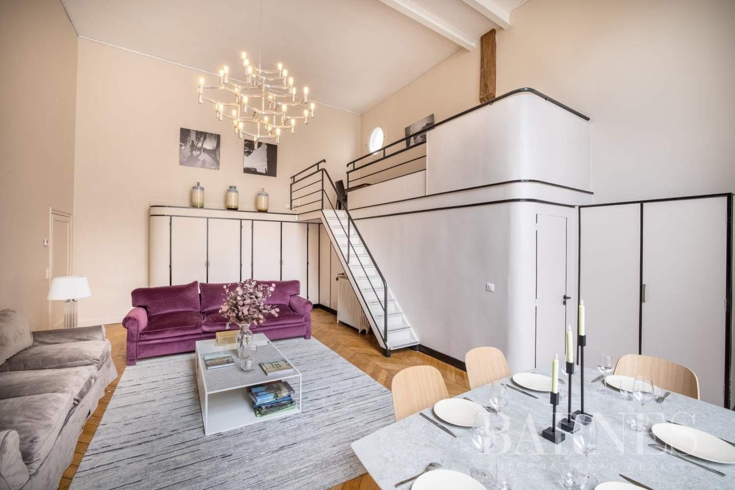 Paris  - Appartement 3 Pièces, 1 Chambre - picture 16