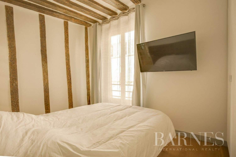 Paris  - Appartement 3 Pièces 2 Chambres - picture 12