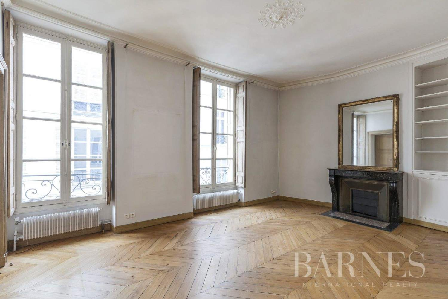 Paris  - Apartment 3 Bedrooms - picture 11