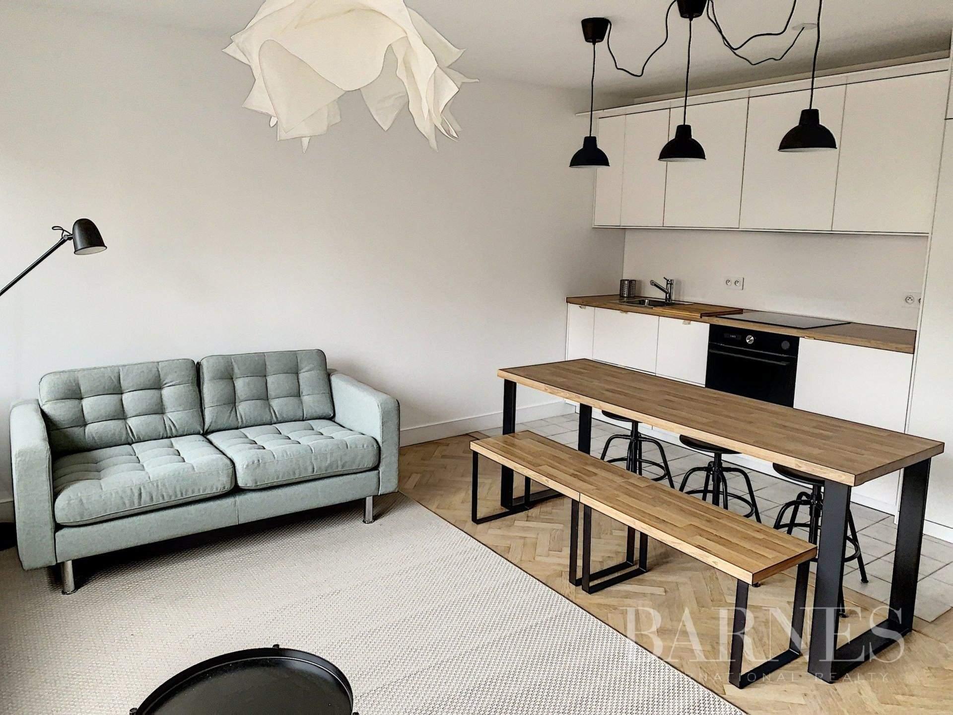 Paris  - Appartement 1 Pièce, 1 Chambre - picture 11