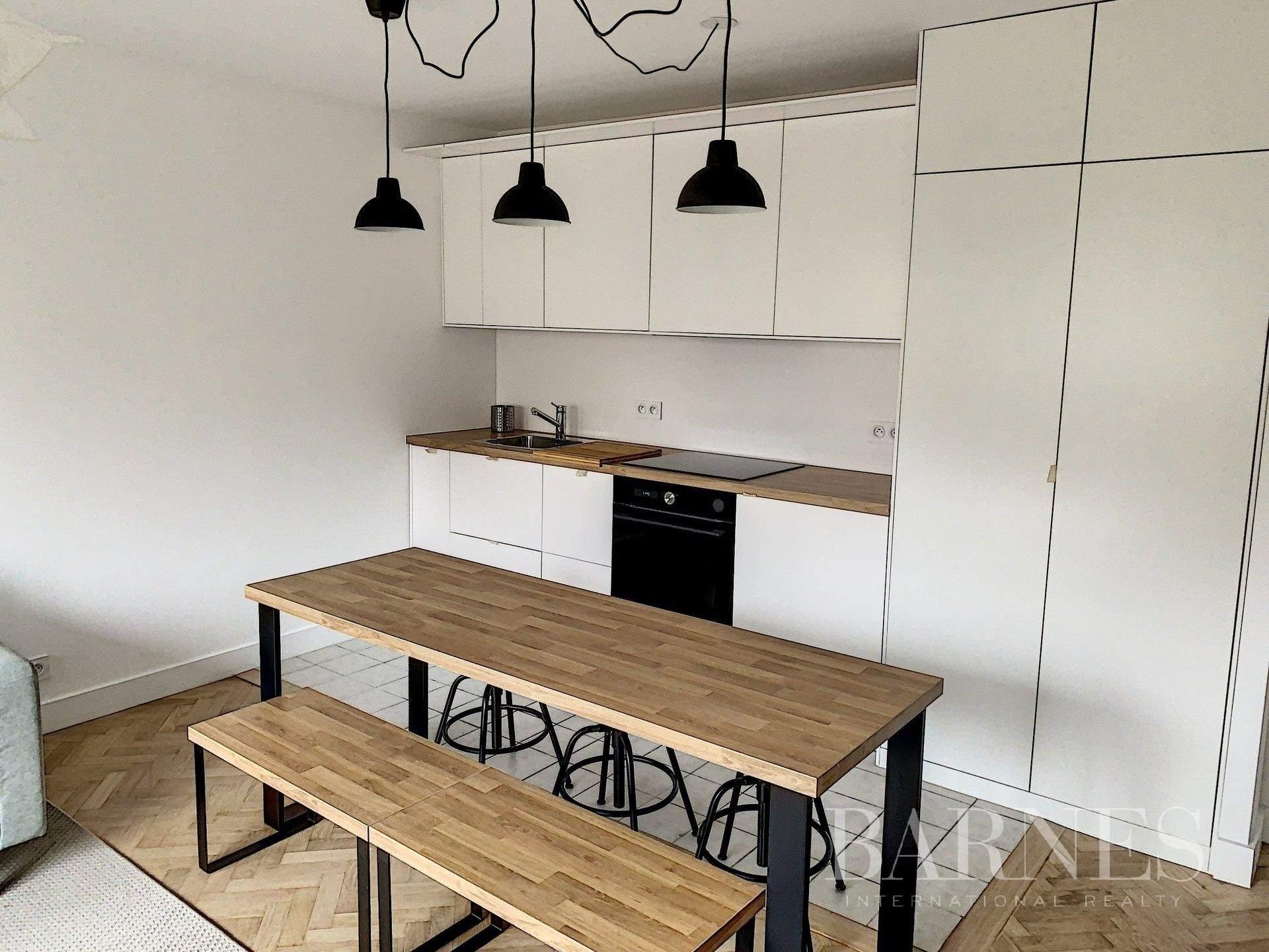 Paris  - Appartement 1 Pièce, 1 Chambre - picture 14