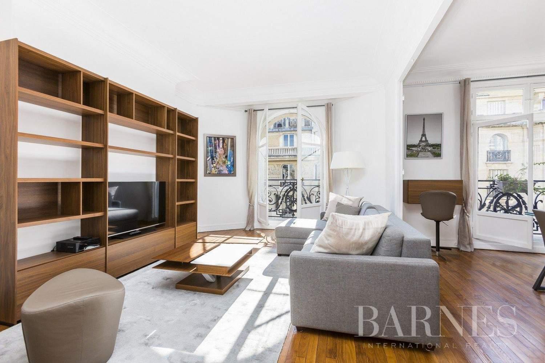 Paris  - Appartement 4 Pièces 2 Chambres - picture 3