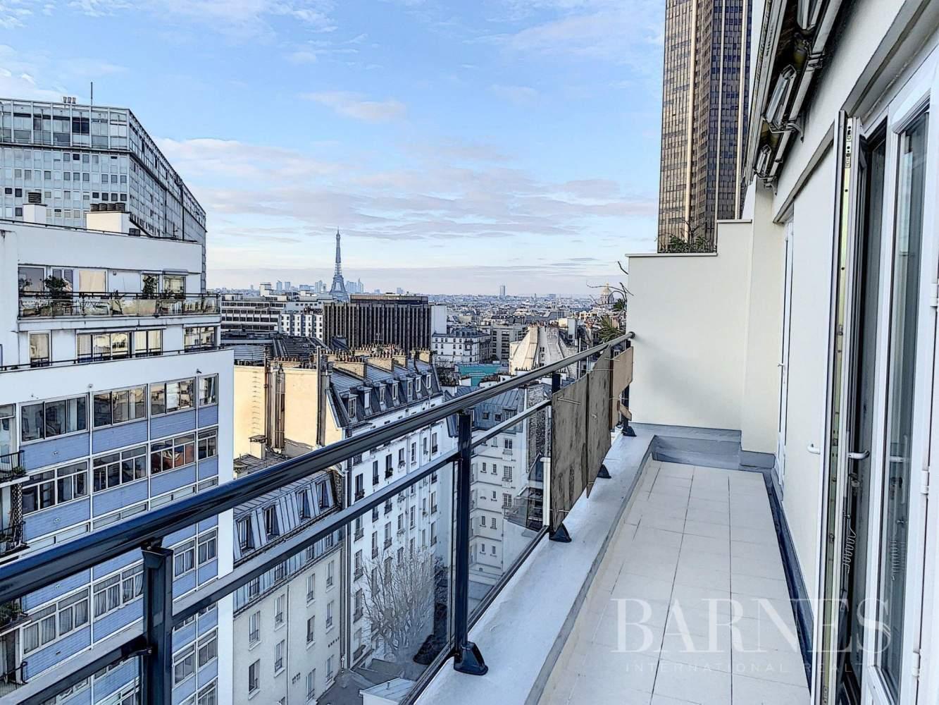 Paris  - Apartment 2 Bedrooms - picture 14