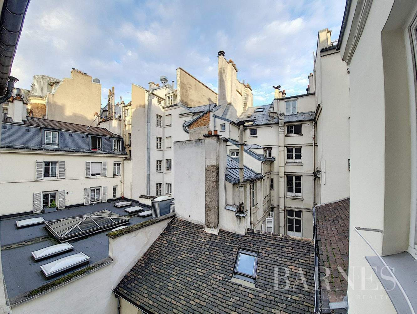Paris  - Appartement 1 Pièce - picture 10