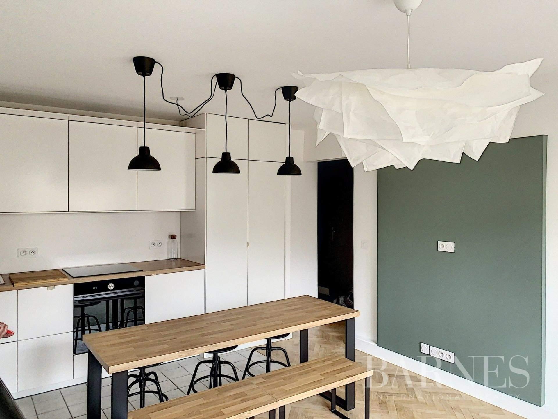 Paris  - Appartement 1 Pièce, 1 Chambre - picture 2