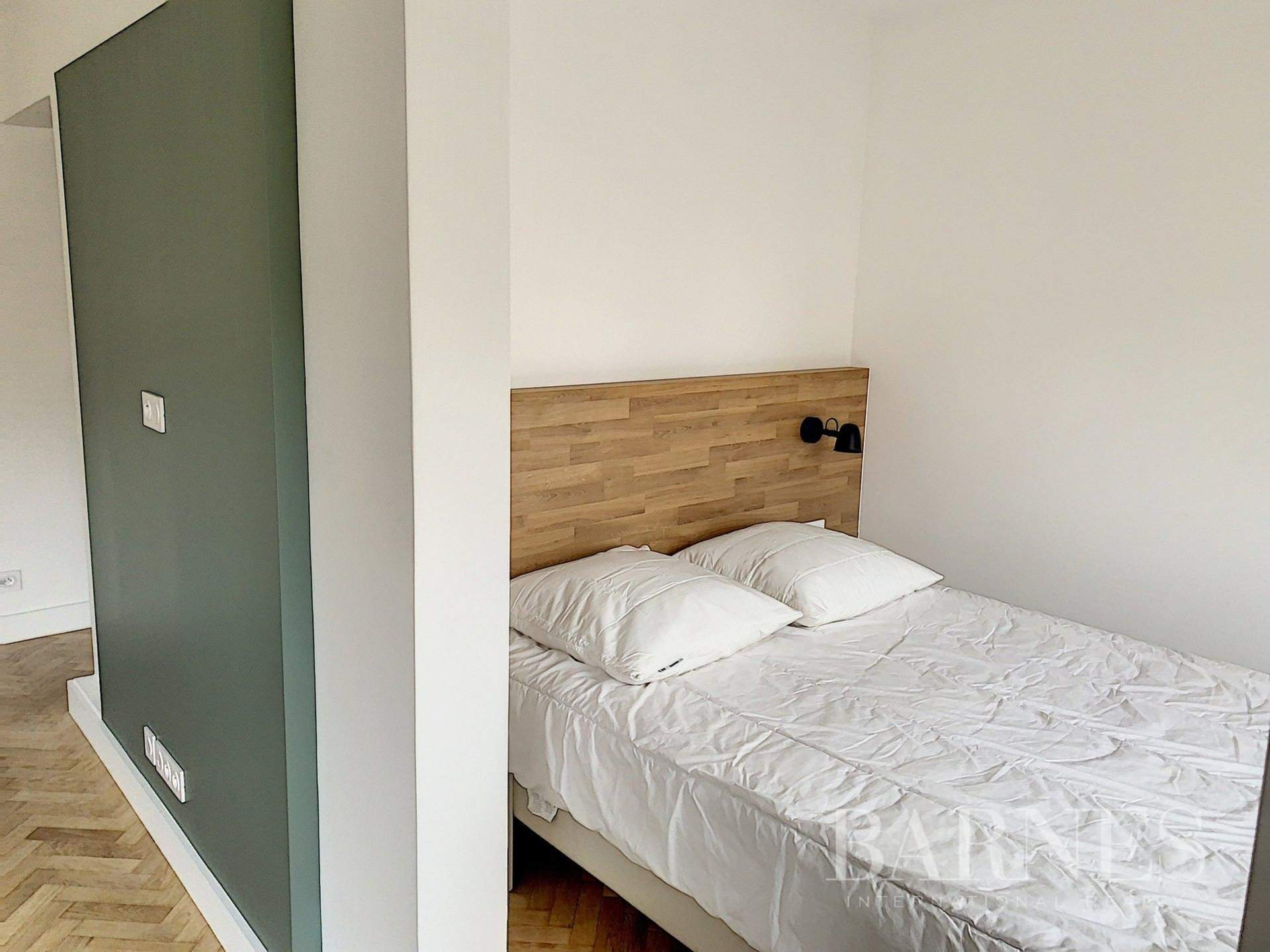Paris  - Appartement 1 Pièce, 1 Chambre - picture 8