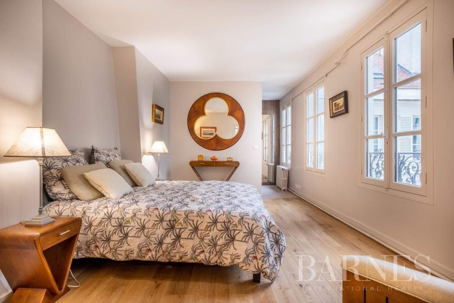 Paris  - Appartement 3 Pièces, 1 Chambre - picture 8