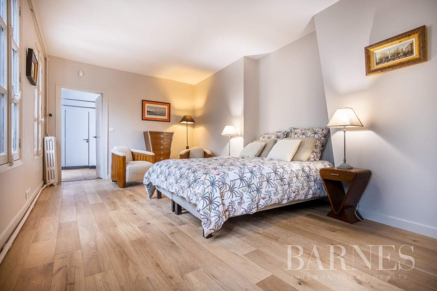Paris  - Appartement 3 Pièces, 1 Chambre - picture 13