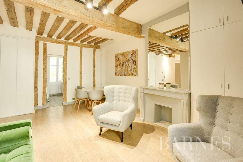 Paris  - Appartement 3 Pièces 2 Chambres - picture 9