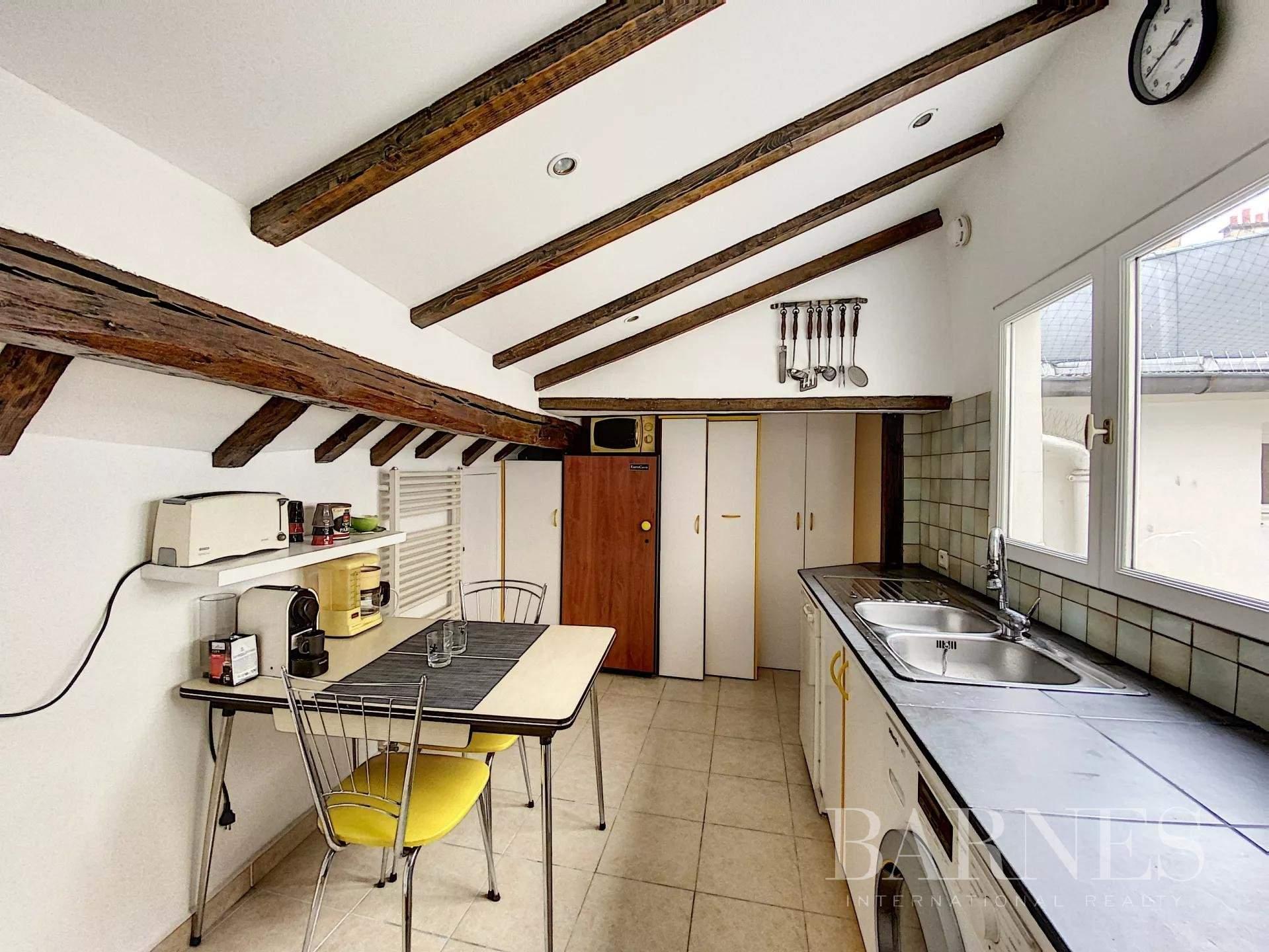 Paris  - Appartement 2 Pièces, 1 Chambre - picture 6