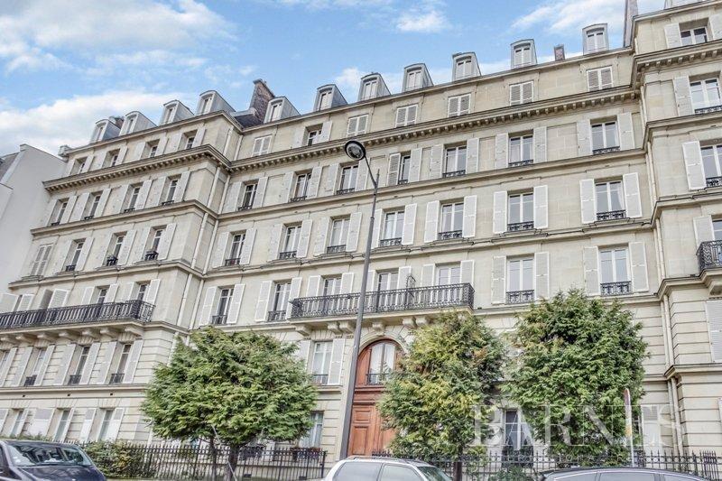 Paris  - Appartement 5 Pièces 2 Chambres - picture 10