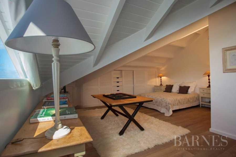 Saint-Barthélemy  - Appartement 3 Chambres