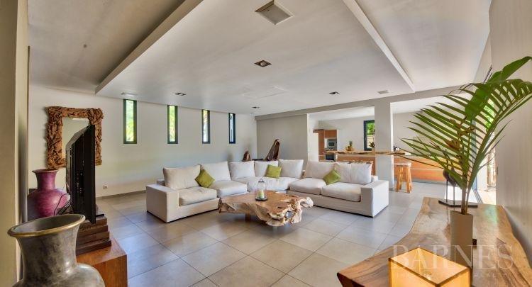 Saint-Barthélemy  - Villa 4 Chambres