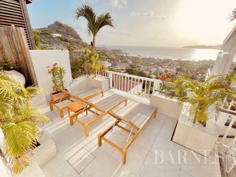 Saint-Barthélemy  - Villa 4 Bedrooms