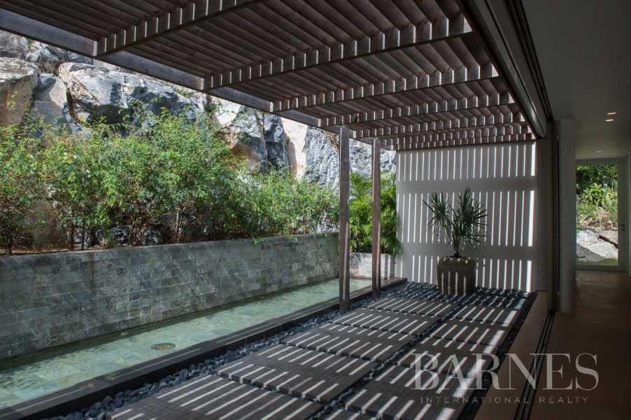 Saint-Barthélemy  - Villa 2 Bedrooms
