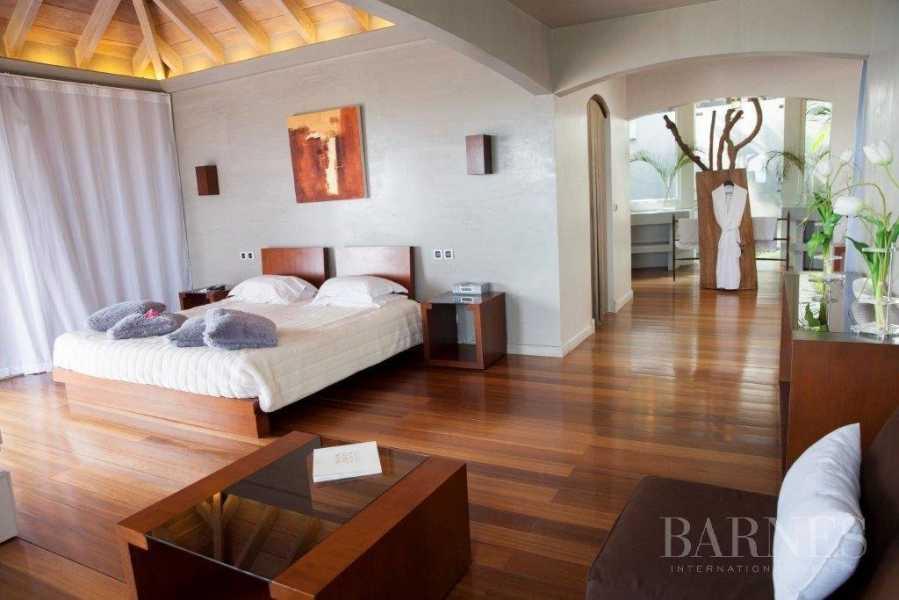 Saint-Barthélemy  - Villa 4 Habitaciones