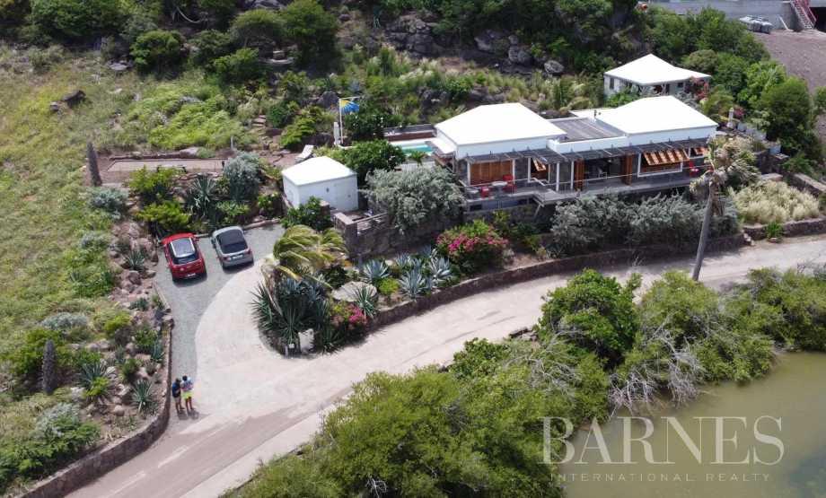 Saint-Barthélemy  - Villa 3 Chambres