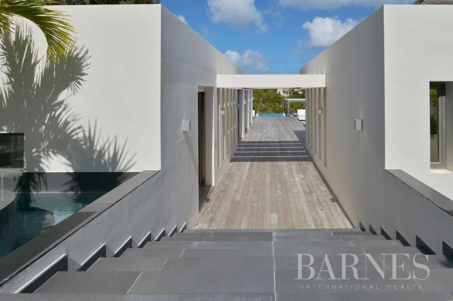 Saint-Barthélemy  - Villa 5 Bedrooms