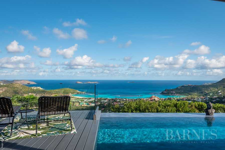 Saint-Barthélemy  - House 3 Bedrooms