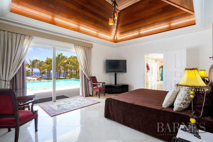 Saint-Barthélemy  - Villa 6 Bedrooms