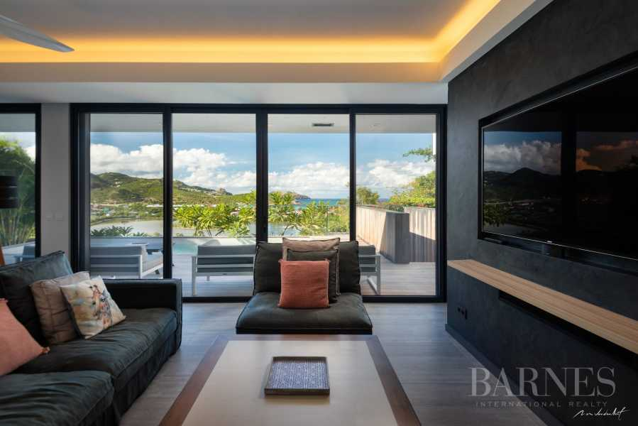 Saint-Barthélemy  - Villa 2 Bedrooms