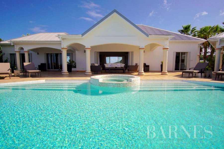 Saint-Barthélemy  - Villa 3 Bedrooms
