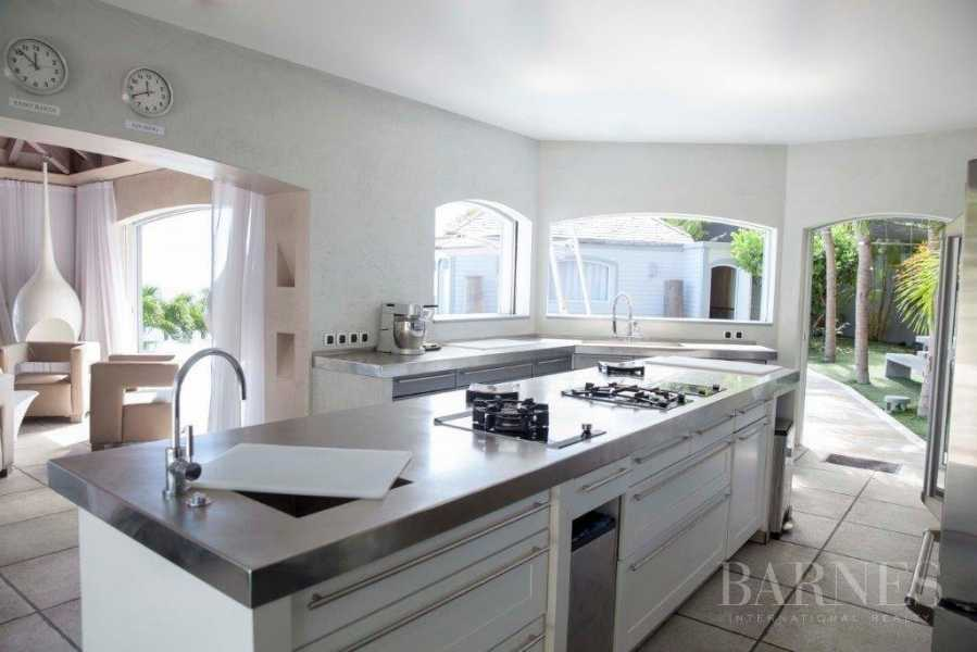 Saint-Barthélemy  - Villa 4 Bedrooms