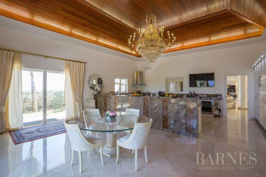 Saint-Barthélemy  - Villa 6 Chambres