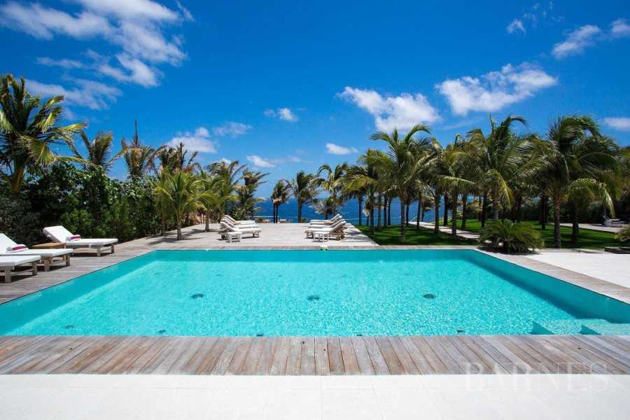 Saint-Barthélemy  - Villa 6 Bedrooms