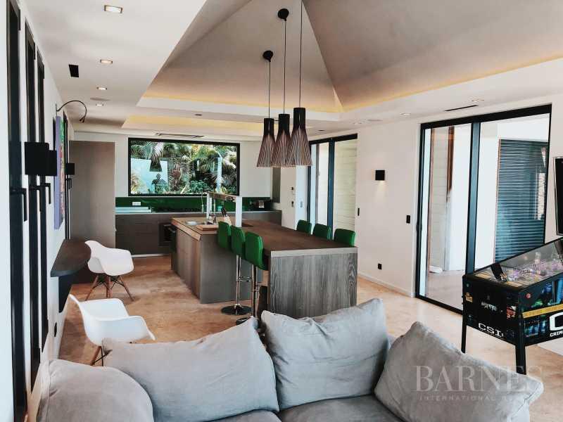 Saint-Barthélemy  - Villa 2 Chambres
