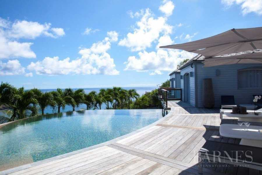Villa Saint-Barth�lemy