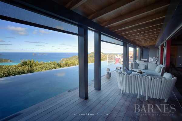 Villa Saint-Barthélemy  -  ref 3455390 (picture 2)