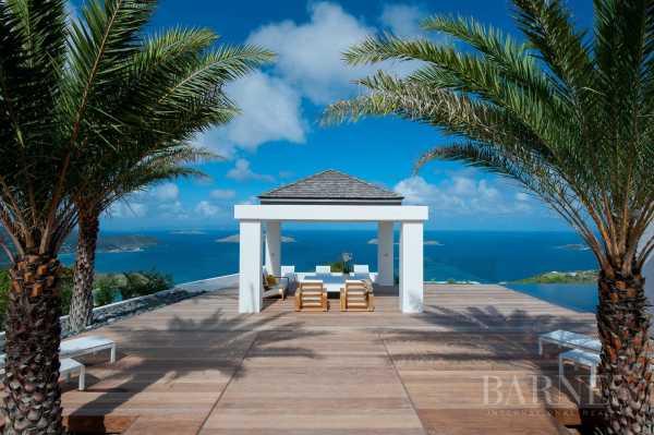 Villa Saint-Barthélemy - Ref 3324798
