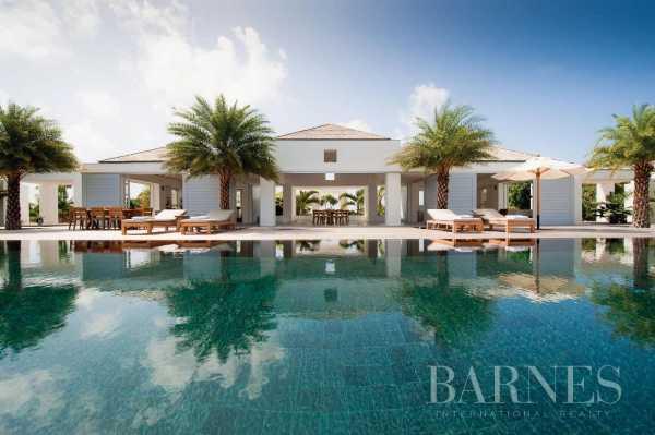 Villa Saint-Barthélemy - Ref 5738883