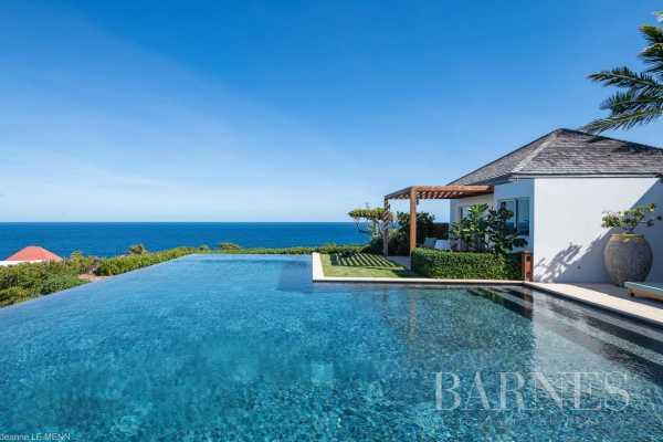 Villa Saint-Barthélemy  -  ref 5509449 (picture 1)