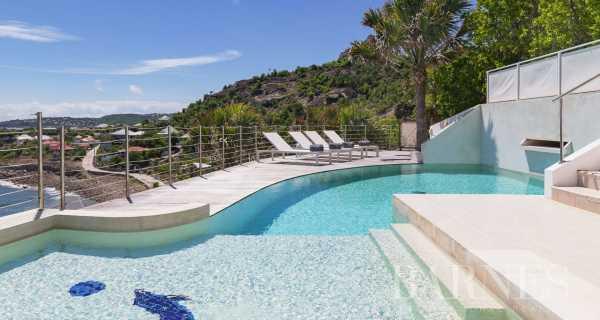 Villa Saint-Barthélemy  -  ref 4640900 (picture 2)