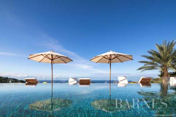 Villa Saint-Barthélemy - Ref 4196868