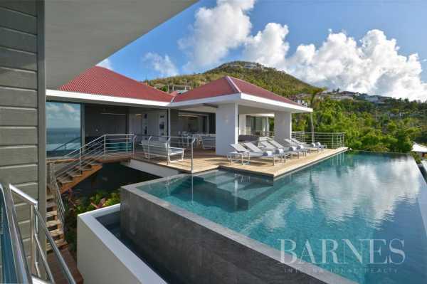Villa Saint-Barthélemy  -  ref 5429364 (picture 3)