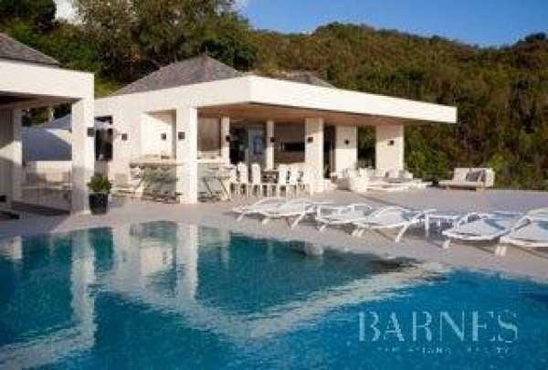 Villa Saint-Barthélemy - Ref 3324860