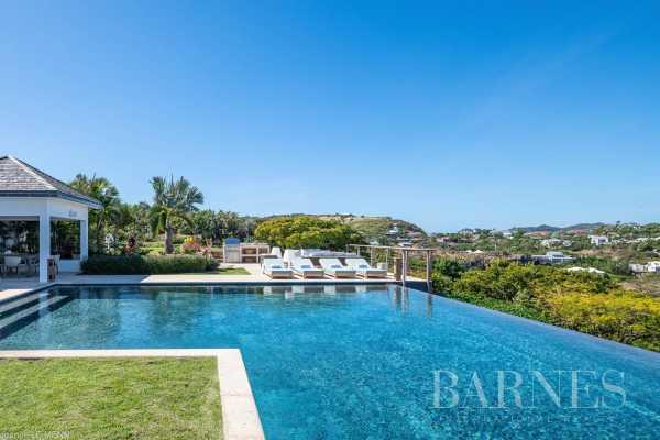Villa Saint-Barthélemy  -  ref 5509449 (picture 2)