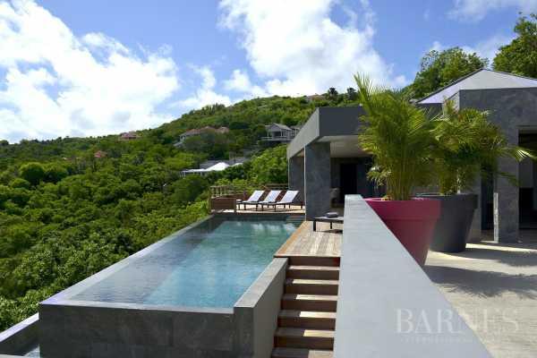 Villa Saint-Barthélemy  -  ref 3384826 (picture 3)