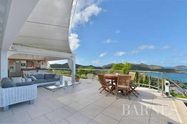 Villa Saint-Barthélemy  -  ref 3324885 (picture 3)
