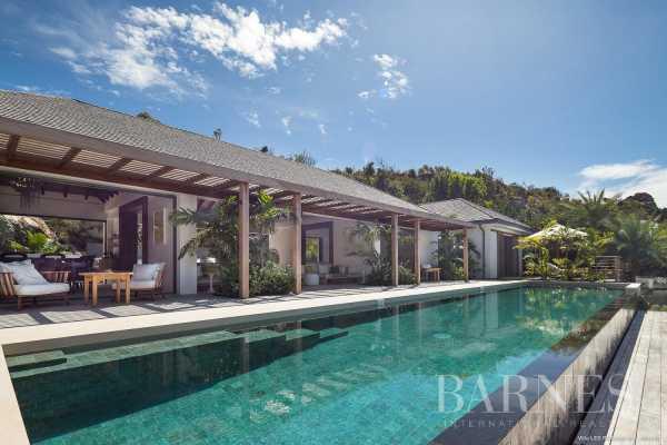Villa Saint-Barthélemy  -  ref 4196868 (picture 2)